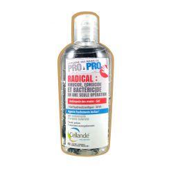Antisepsie des mains - gel hydroalcoolique - 500ml
